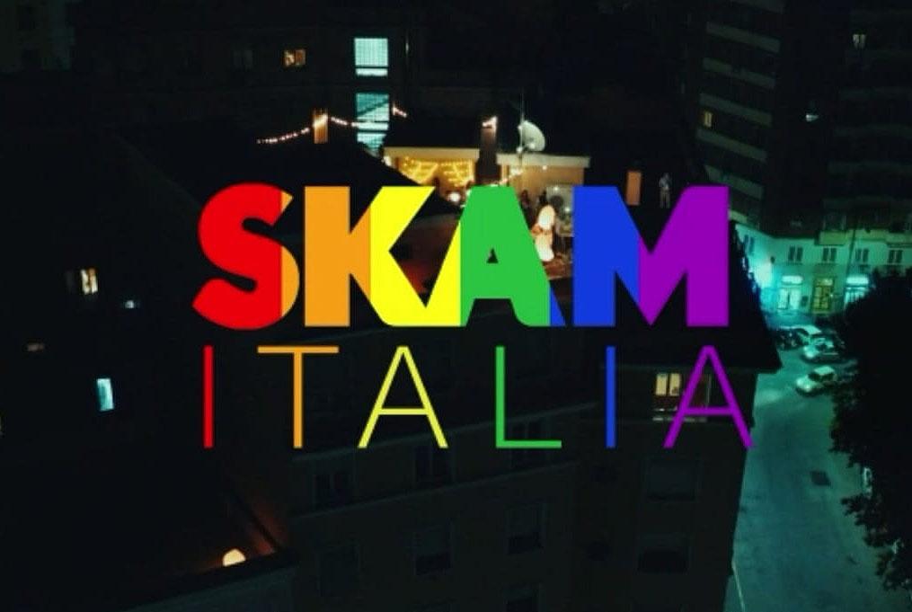 Skam Italia, season 2: taste the rainbow